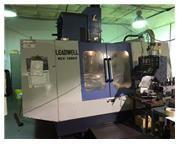 2001 LEADWELL MCV-1300P Vertica