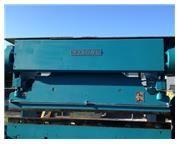 Wysong Press Brake 90 ton x 12