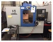 1998 Leadwell V-25 Vertical Mac