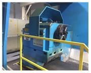 Tacchi HD3 CNC Gap Bed Lathe, F