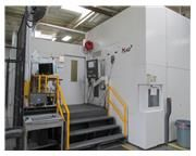 Cincinnati H4000 Hypermach CNC