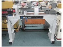 Used Wood Lathes For Sale Baileigh Delta Amp Jet Tools
