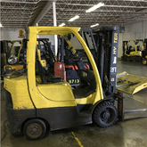 Used 2006 HYSTER S60