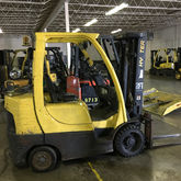 2006 HYSTER S60FT