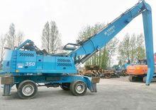 2007 Fuchs MHL350 D