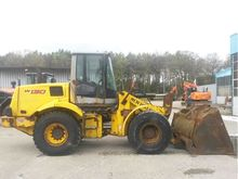 2005 New Holland W131