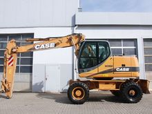 Used 2005 Case WX165
