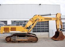 2011 Liebherr R964C
