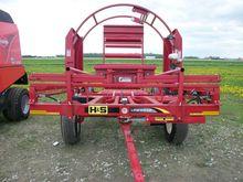 2015 H&S BW1000