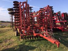 Used Krause TL6200 i