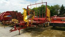 Used 2003 Holland 10