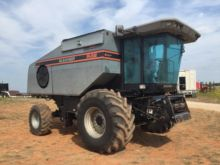 Used 1996 Gleaner R6
