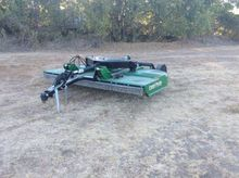 Land Pride 10FT ROTARY CUTTERS