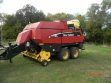 Used 2004 Holland BB