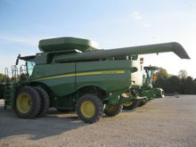 Used 2013 John Deere