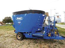 Used 2015 Patz 420 i