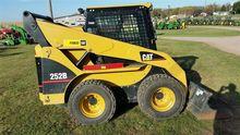 2005 Caterpillar 252B