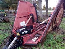 Used Bush Hog 2720 i