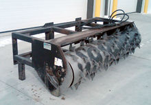 Used Berlon silage d