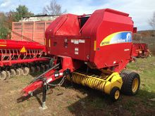 Used 2011 Holland BR