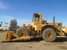 1991 Caterpillar 824C