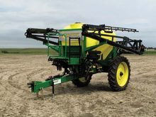 Ag Spray 6000 SPRAYER UNIT