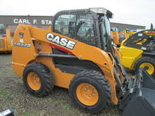 Used 2013 Case SR220