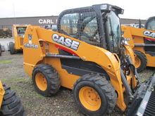 Used 2014 Case SR250