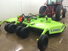 Used 2015 Schulte Mf