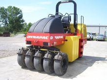 Used 2012 Dynapac CP