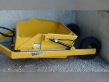 2007 G & A MINI SCRAPER