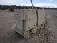 Kurz & Root 60kw Diesel Generat