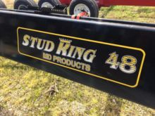 2015 Stud King MD48