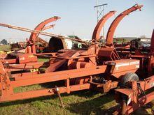 Used Hesston 7145 in