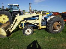 Used 1970 Ford 4000