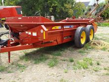 Used Holland 185 in