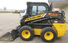 Used 2014 Holland L2