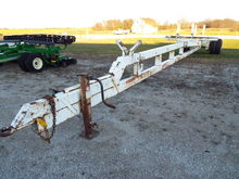 1991 Dynamic Pole Trailer