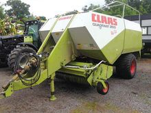 Used 2004 Claas QUAD