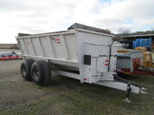 Used 2009 Kuhn Knigh