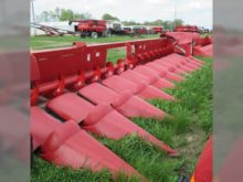 Used 2008 Case IH 34
