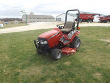 Used 2006 Case IH DX