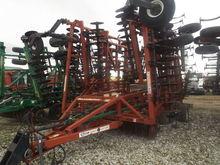 2000 Kent Mfg. 6542