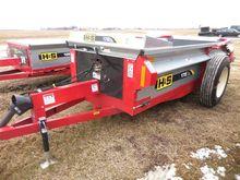 New 2015 H&S 175 in