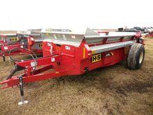 New 2015 H&S 270 in