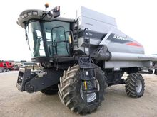 Used 2007 Gleaner R6