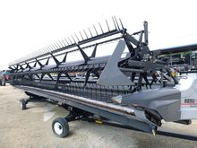 Used 2012 Gleaner 92