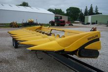 Used 2001 Holland 96