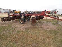 Used Landoll 2320 in