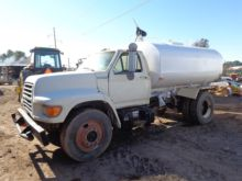 Used 1992 Ford 9000